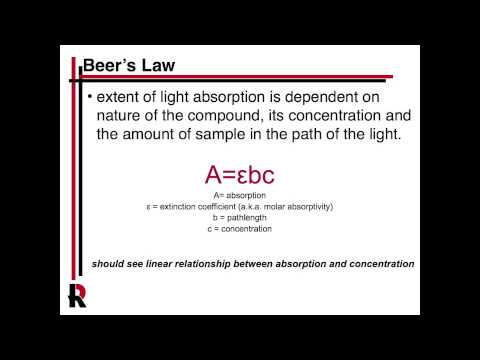 beers law lab essay View notes - beer's law lab from chem bio p 101 at university of rochester  christina wong ap chemistry, 4th hour 12/19/2009 determining concentration: .