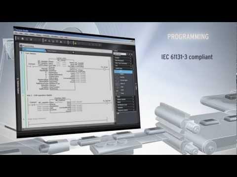 Sysmac Automation Platform Promotion Video