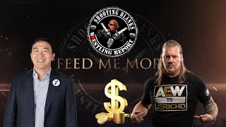 Chris Jericho and Andrew Yang Discuss Royalties from WWE Network Ryback Shooting Blanks WR