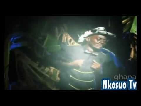 Nkansah (Lil Wayne) the Azonto Ghost hahahahahahah funny