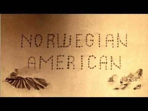 Norwegian American -trailer-