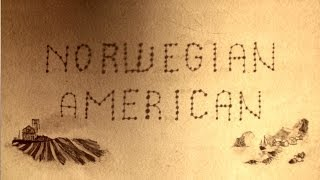 Norwegian American -trailer-