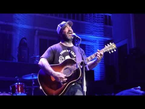 Aaron Lewis - Release (Pearl Jam Cover) LIVE San Antonio Tx. 6/13/14