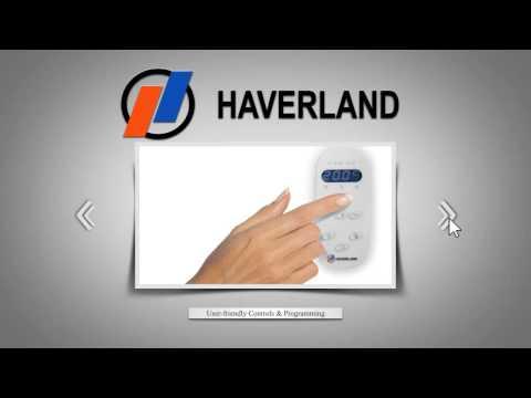 Haverland Economic Electric Radiators
