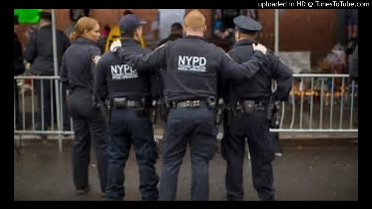 Police officers aren't passing psych tests in NY