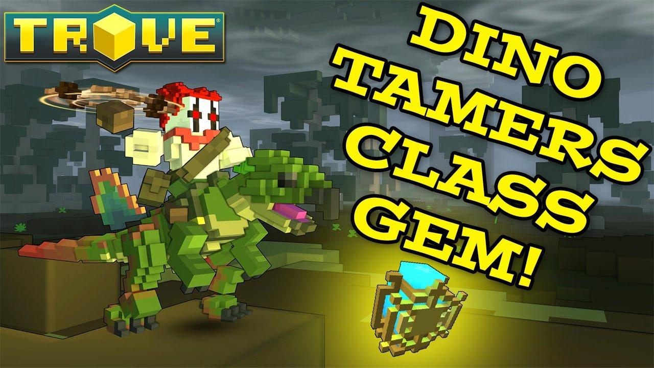 trove best class gems