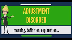 hqdefault - Dsm Iv Code Adjustment Disorder Depression