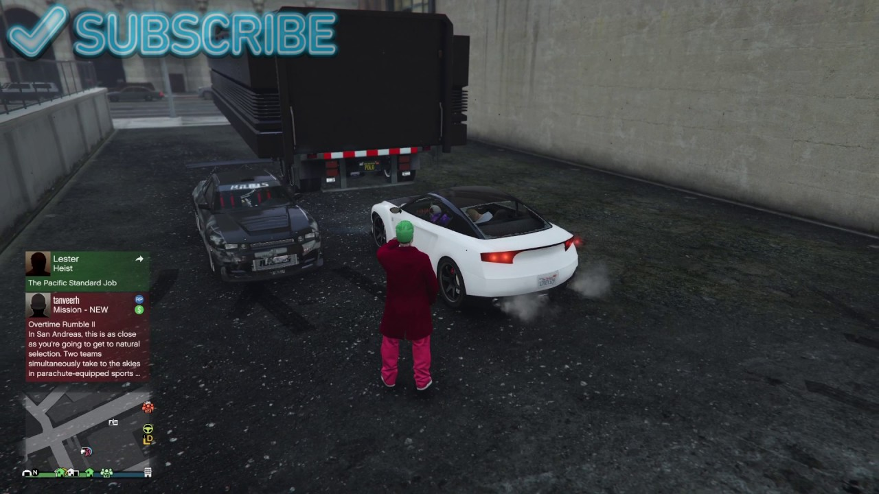gta5 how to change personal vehicle