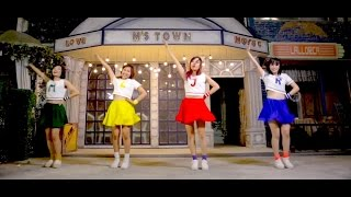 "Red Velvet's ""Happiness"" is an energetic urban euro pop dance song ..."