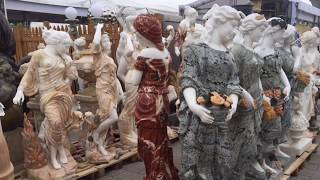 Canton Fair 2016. Кантонская ярмарка. Изделия из натурального камня.(, 2016-04-25T17:42:15.000Z)