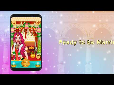Indian Wedding Dress Up Makeover Apps On Google Play