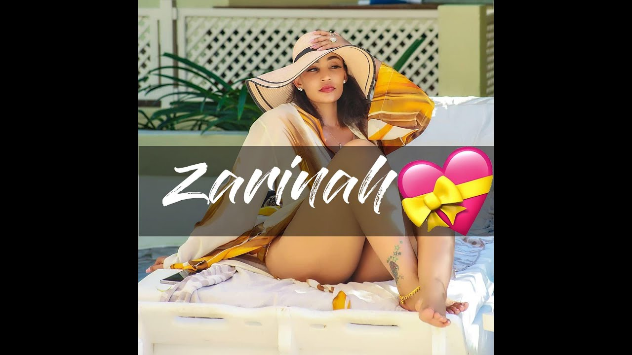 Grenade Official - Zarinah 💝  (Official music video)