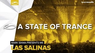 Mark Sixma presents M6 - Las Salinas (Extended Mix)