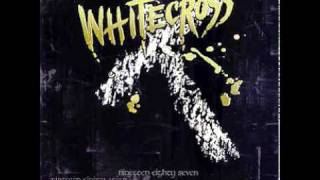 Love On The Line - Whitecross