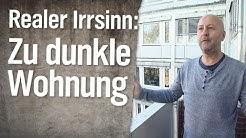 Realer Irrsinn: Zu dunkle Wohnung in Köln | extra 3 | NDR