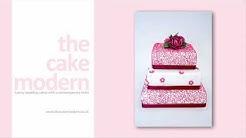 The Cake Modern - Wedding Cakes