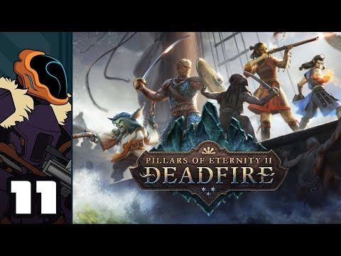 Let's Play Pillars of Eternity 2: Deadfire - PC Gameplay Part 11 - Secrets For Sale
