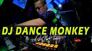 DJ Dance Monkey Remix Full Bass - Tones and I Vs DJ Pong Pong Remix (VLOG) | DJ Dance Monkey Remix
