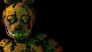2-ая ночь очень жёсткая》Five Nights At Freddy 3