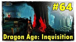 Dragon Age Inquisition #64 Caverna de Lírios XBOX ONE [Legendado PT-BR]