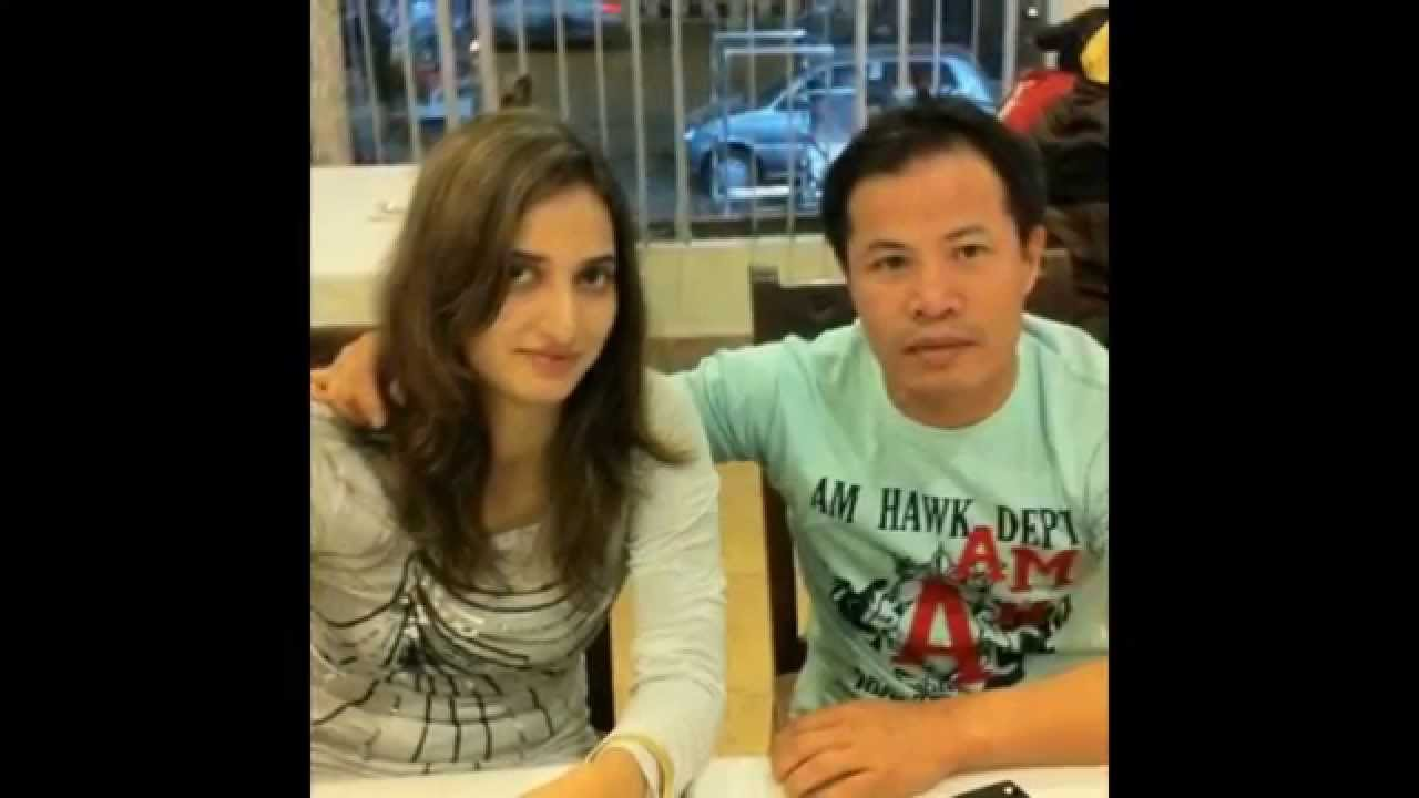 Pakistani Wife Asian Vietnamese Husband - Youtube-1990