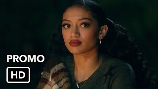 "All American 3x06 Promo ""Teenage Love"" (HD)"