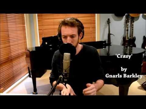 'Crazy' Piano Cover (Gnarls Barkley)