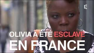 Esclavage en France ©francetv zoom