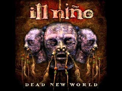 Клип Ill Niño - Ritual