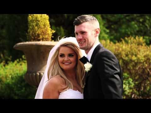 Mar Hall Wedding Video - Nadine & Zander