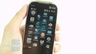 HTC Tilt 2 Review