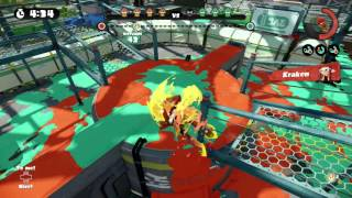 Blooper Ink vs. Dynamite - Leagues Under The Ink - Game 1