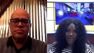 Apostle John Eckhardt Chayil Woman Challenge with Juanita Bynum