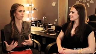 Giuliana Rancic on Cancer, Pregnancy and Staying Positive - Girl Crush