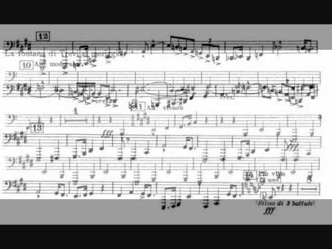 Tuba Excerpt - Fountains of Rome