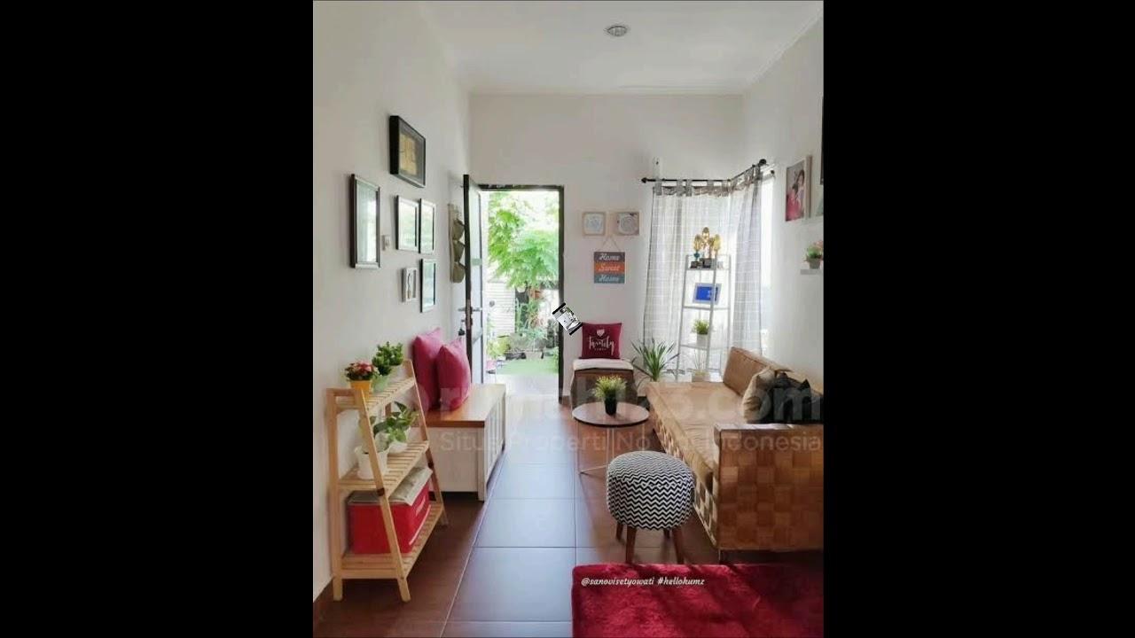 15 Desain Ruang Tamu Minimalis - Dijadikan Inspirasi - YouTube