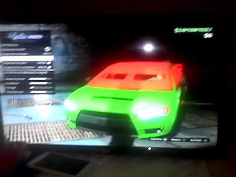 Tuner la voiture blindé GTA 5