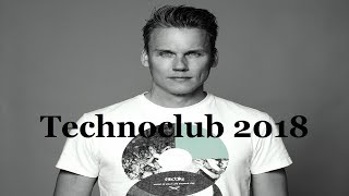 Kai Tracid Live - We Love Technoclub 2018, Pyramide Mainz