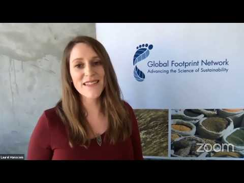 Ecological Footprint Solutions Livestream