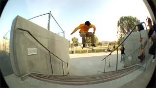 Paul Rodriguez Insta Mix 2