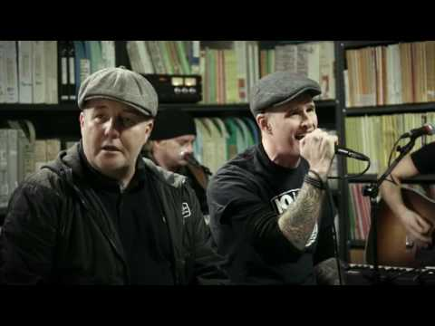 Dropkick Murphys - You'll Never Walk Alone - 1/6/2017 - Paste Studios, New York, NY