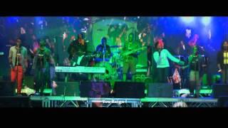 Arugbo Ojo (Live) - TOLUccI & MASS Squad