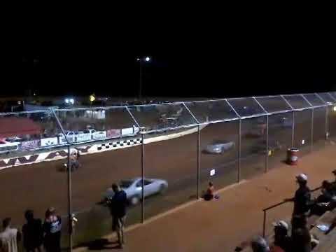 Swainsboro Raceway 8/19/17 440's $4,400