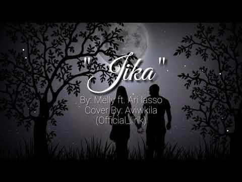 Melly ft. Ari lasso - Jika (lirik) cover terbaik By Aviwkila