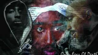 2pac acapella Letter to my unborn child & Thugs mansion