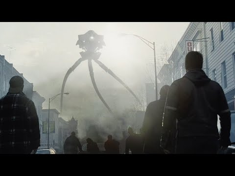 War Of The Worlds (2005) REFERENCE