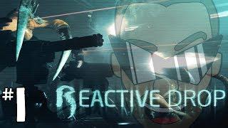 Alien Swarm: Reactive Drop - Gameplay #1: Deadly Aliens, Deadly Teammates