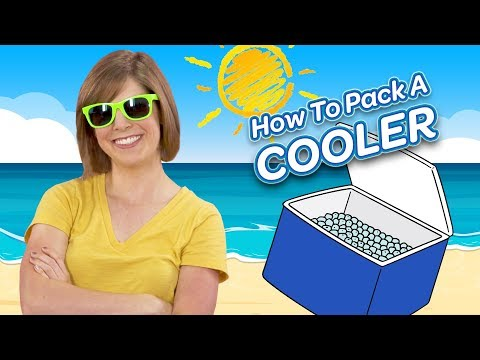 How to Pack a Cooler | Dish With Julia | Allrecipes.com