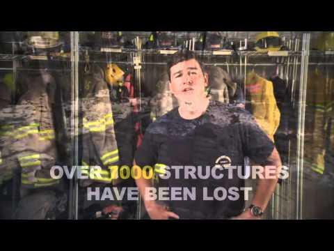 Texas Wildfire Relief Fund - PSA featuring Kyle Chandler