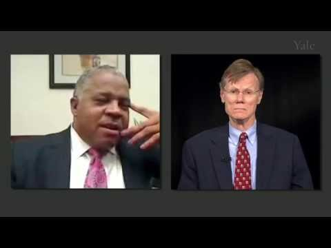 Interview with Henderson Hill – North Carolina Racial Justice Act (s10c)